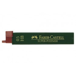 micromine 0.5 faber castell