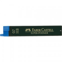 micromine 0.7 faber castell