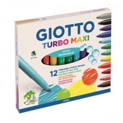GIOTTO TURBO MAXI da 12