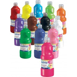 GIOTTO TEMPERA PRONTA 500 ML