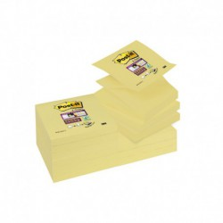 Foglietti Post-it® Super Sticky Z-Notes Giallo Canary™